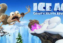 Photo of دانلود بازی Ice Age Scrats Nutty Adventure برای pc بازی جدید عصر یخبندان ۲۰۱۹