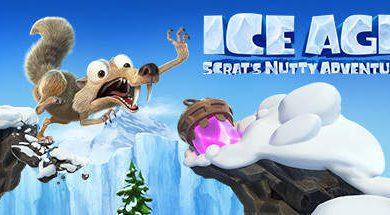 دانلود Ice Age Scrats Nutty Adventure برای pc بازی جدید عصر یخبندان 2019