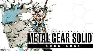 "Photo of دانلود بازی Metal Gear Solid 2: Substance برای pc ""متال گیر سالید ۲"""