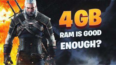 Photo of ۵۰ بازی پیشنهادی برای سیستم های با رم ۲ و ۴ ویجی دی ال