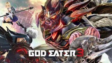 Photo of دانلود بازی God Eater 3 + کرک انلاین نسخه fitgirl , corepack فیت گرل و کورپک