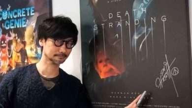 Photo of خالق بازی Death Stranding کار بر روی بازی بعدی خود را آغاز کرده + تصویر