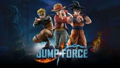 Photo of دانلود بازی JUMP FORCE v2.00 + ALL DLC + دی ال سی ها + همه نسخه ها کامل فشرده FitGirl (جامپ فورس)