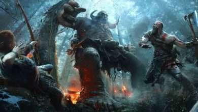 Photo of محتوای جدیدی برای بازی God of War منتشر شد
