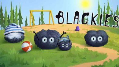 "Photo of دانلود بازی اندروید Blackies – بازی فکری و سرگرم کننده ""پرش های پیاپی"""
