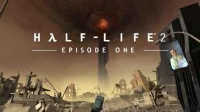 Photo of دانلود بازی Half Life 2: Episode One + ALL DLC نسخه کامل فشرده – دانلود نیمهجان ۲ اپیزود یک برای کامپیوتر