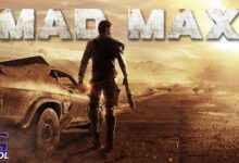 دانلود بازی MAD MAX - Road Warrior + ALL DLC