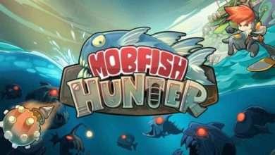 """Photo of دانلود بازی اندروید Mobfish Hunter – بازی اکشن و سرگرم کننده """"شکار ماهی ها"""""""