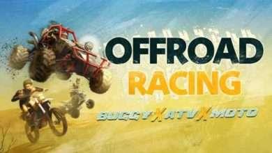 "Photo of دانلود بازی Offroad Racing Buggy X ATV X Moto + all DLC بازی اکشن و چند نفره ""مسابقه خارج از جاده"" برای کامپیوتر"