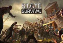 """Photo of دانلود بازی اندروید State of Survival – بازی استراتژی و سرگرم کننده """"ایالت بقاء"""""""