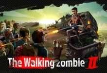 Photo of دانلود بازی اندروید The Walking Zombie 2: Zombie shooter + Mod بازی اکشن و تفنگی زامبی های متحرک ۲