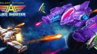 "Photo of دانلود بازی اندروید Galaxy Attack: Alien Shooter – بازی اکشن و ماجراجویی""حمله به کهکشان"""