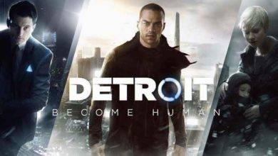 "Photo of دانلود بازی Detroit: Become Human – All Dlc آپدیت ""نسخه کامل و فشرده"" برای کامپیوتر"