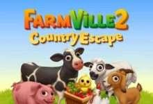 Photo of دانلود بازی اندروید FarmVille 2: Country Escape + Mod بازی سرگرم کننده مزرعه داری