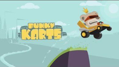 Photo of دانلود بازی Funky Karts + all DLC نسخه کامل و کم حجم برای کامپیوتر