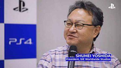 Photo of Shuhei Yoshida: بازی سازان به ما میگویند که ساخت بازیها برای Playstation 5 بسیار آسان است