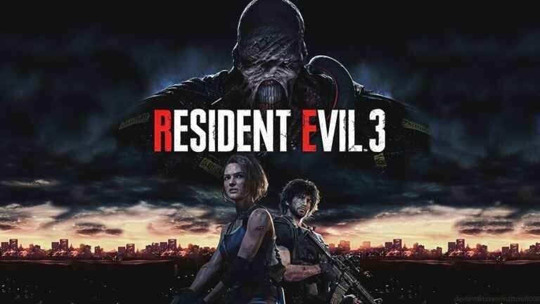 14 26 12 resident evil 3 remake jill carlos nemesis uhdpaper.com 4K 7.610 wp.thumbnail 768x432 1 - تایید شد|بازی Resident Evil 3 Remake از قفل ضد کرک Denuvo استفاده خواهد کرد