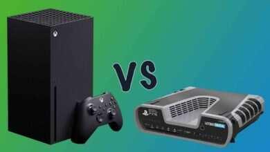 Photo of پیش بینی فروش بیشتر playstation 5 در زمان عرضه نسبت به XBOX SERIES X، هر دو کنسول با قیمت مشابهی به بازار عرضه خواهند شد.