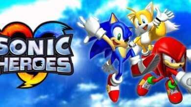 Photo of دانلود بازی Sonic Heroes + all DLC نسخه کامل و کم حجم برای کامپیوتر