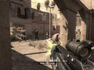 1813557468 300x225 - دانلود بازی 2008 Soldier of Fortune: Payback برای کامپیوتر نسخه کامل فشرده