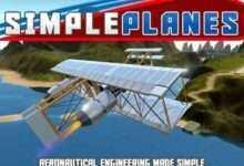 """Photo of دانلود بازی اندروید SimplePlanes – بازی شبیه ساز و سرگرم کننده """"ساخت هواپیما"""""""