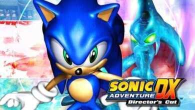 Photo of دانلود بازی Sonic Adventure DX + all DLC نسخه کامل و کم حجم برای کامپیوتر