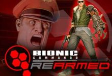 Photo of دانلود بازی Bionic Commando Rearmed + all DLC نسخه فشرده کامل و کم حجم برای کامپیوتر