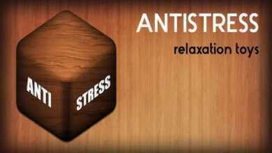 """Photo of دانلود بازی اندروید Antistress: relaxation toys – بازی پازل و آرامش بخش """"ابزارهای ضد استرس """""""