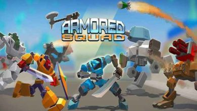 "Photo of دانلود بازی اندروید Armored Squad: Mechs vs Robots – بازی اکشن ""نبرد روبات ها """