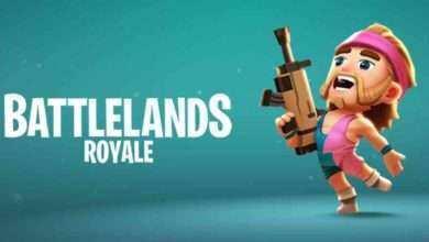 "Photo of دانلود بازی اندروید Battlelands Royale – بازی اکشن و سرگرم کننده "" بتل لند رویال """