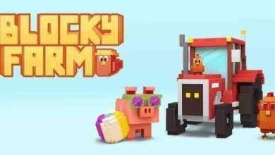 """Photo of دانلود بازی اندروید Blocky Farm – بازی جالب و سرگرم کننده """"مزرعه داری"""""""
