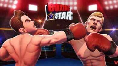 """Photo of دانلود بازی اندروید Boxing Star – بازی ورزشی و سرگرم کننده """"ستاره بوکس"""""""