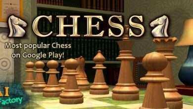 """Photo of دانلود بازی اندروید Chess – بازی محبوب و فوق العاده """" شطرنج """""""