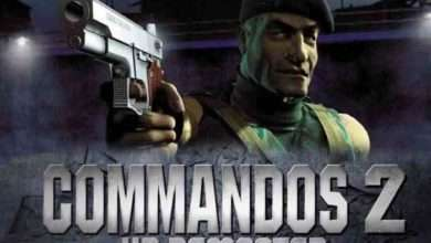 Photo of دانلود بازی Commandos 2 HD Remaster + all DLC نسخه فشرده کامل و کم حجم برای کامپیوتر