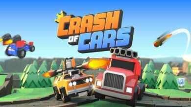 """Photo of دانلود بازی اندروید Crash of Cars – بازی مهیج و سرگرم کننده """"نبرد ماشین ها"""""""
