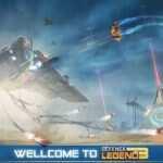 "Defense Legend 3 Future War 1 150x150 - دانلود بازی اندروید Defense Legend 3: Future War – بازی مسابقه ای و پرطرفدار ""رو به جلو بران"""
