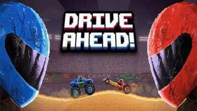 """Photo of دانلود بازی اندروید Drive Ahead – بازی مسابقه ای و پرطرفدار """"رو به جلو بران"""""""