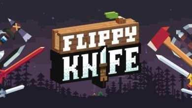 "Photo of دانلود بازی اندروید Flippy Knife – بازی اکشن و شبیه ساز "" پرتاب چاقو """