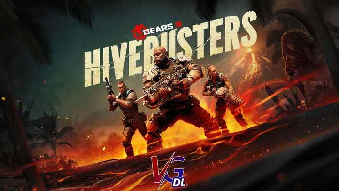 Photo of Gears 5 Hivebusters All Dlcs – Gears of War 5