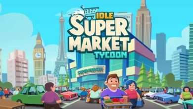 """Photo of دانلود بازی اندروید Idle Supermarket Tycoon – بازی شبیه ساز و سرگرم کننده """" سرمایه دار سوپرمارکت """""""
