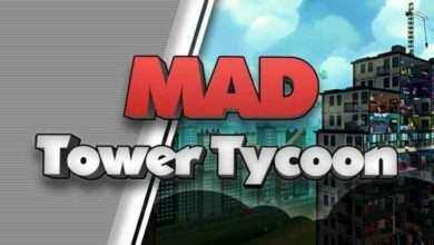 Photo of دانلود بازی Mad Tower Tycoon برای کامپیوتر نسخه کامل فشرده