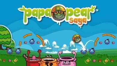 "Photo of دانلود بازی اندروید Papa Pear Saga – بازی مهیج و سرگرم کننده ""گلابی پاپا"""