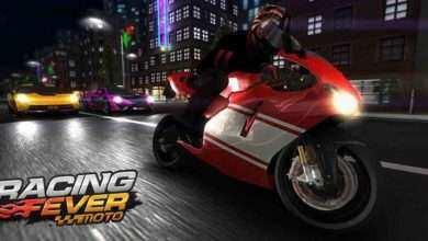 "Photo of دانلود بازی اندروید Racing Fever: Moto – بازی موتورسواری و هیجان آور ""مسابقه برای همیشه"""