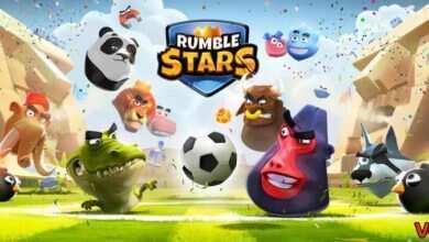 """Photo of دانلود بازی اندروید Rumble Stars – بازی آنلاین ورزشی و سرگرم کننده """"فوتبال حیوانات"""""""