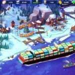 """Sea Port 1 150x150 - دانلود بازی اندروید Sea Port – بازی آنلاین و استراتژیک """"بندر تجاری"""""""
