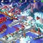 """Sea Port 2 150x150 - دانلود بازی اندروید Sea Port – بازی آنلاین و استراتژیک """"بندر تجاری"""""""