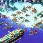 """Sea Port 3 150x150 - دانلود بازی اندروید Sea Port – بازی آنلاین و استراتژیک """"بندر تجاری"""""""