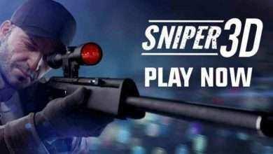 """Photo of دانلود بازی اندروید Sniper 3D Assassin – بازی اکشن و تک تیرندازی """"تیرانداز سه بعدی"""""""