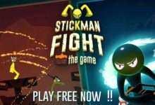 """Photo of دانلود بازی اندروید Stickman Fight: The Game – بازی اکشن و سرگرم کننده """" مبارزه آدمک ها """""""
