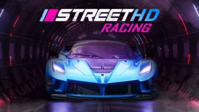 "Photo of دانلود بازی اندروید Street Racing HD – بازی ماشینی و مهیج ""مسابقات خیابانی"""